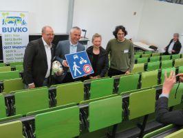 Mehr geht künftig auch in Darmstadt...